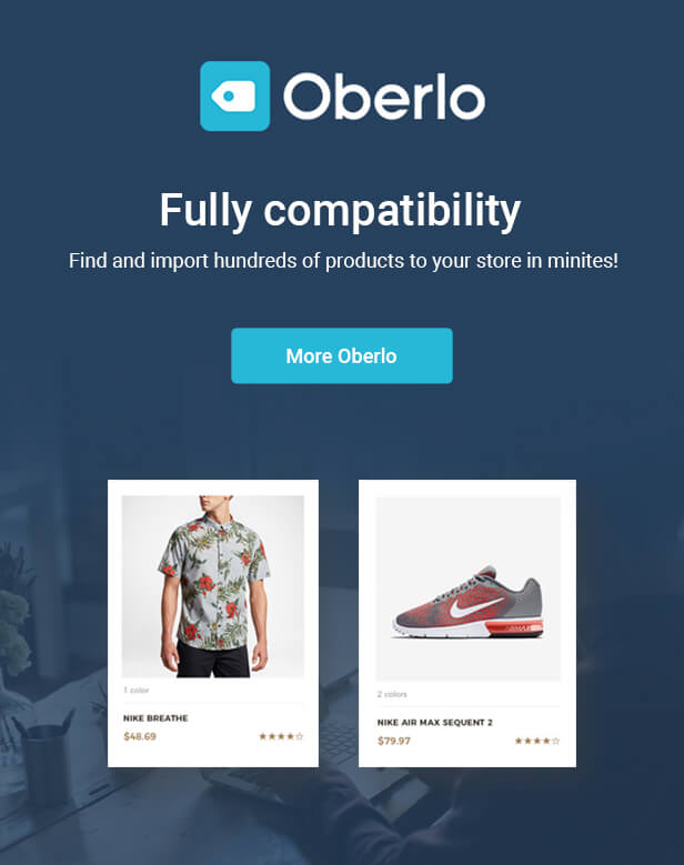 Precia - Shopify section, personalize and optimized performance theme